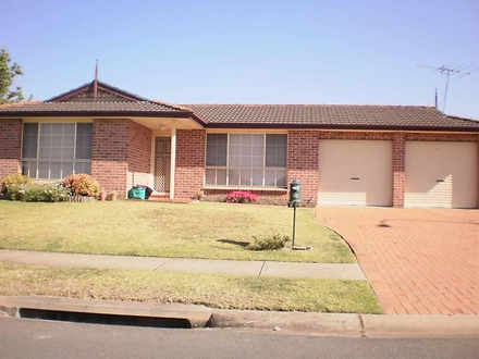 3 Burra Close, Glenmore Park 2745, NSW House Photo
