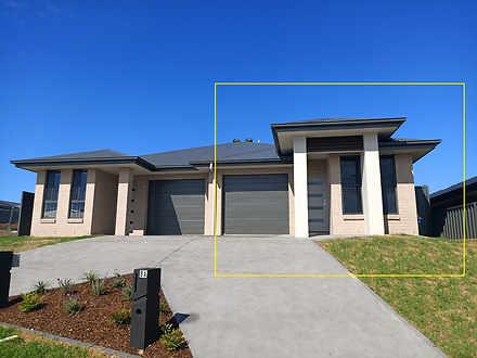 8 Acmena Street, Gillieston Heights 2321, NSW Duplex_semi Photo