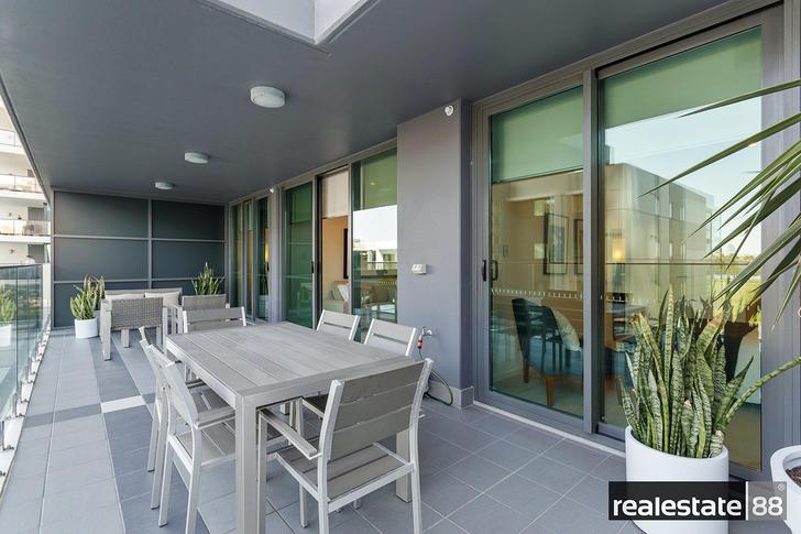 17/90 Terrace Road, East Perth 6004, WA Apartment Photo