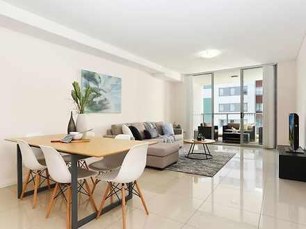 1205/43 Wilson Street, Botany 2019, NSW Apartment Photo