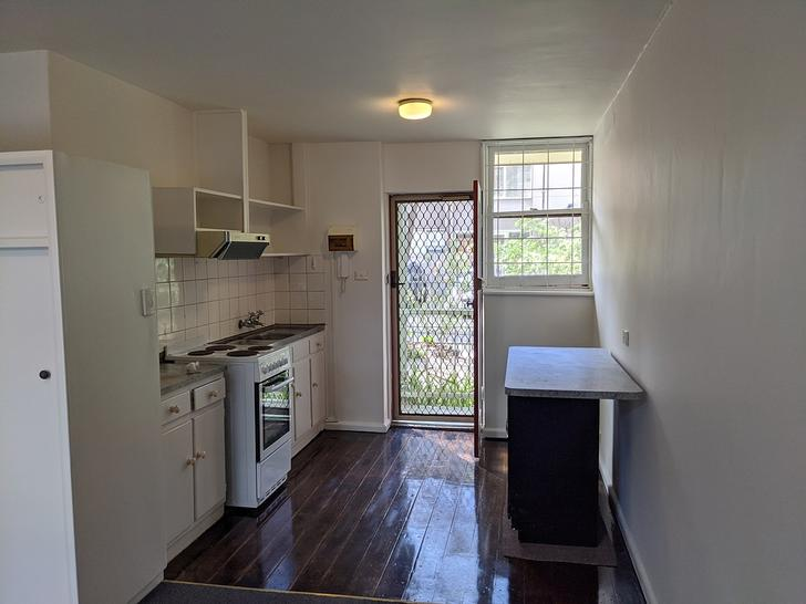 4/23 George  Street, Fitzroy 3065, VIC Apartment Photo
