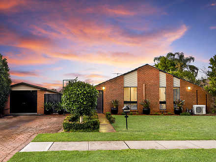 3 Solander Drive, St Clair 2759, NSW House Photo