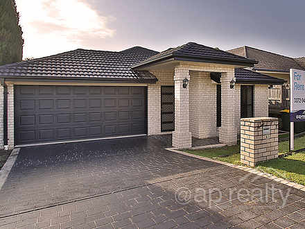 61 Snowy River Circuit, Forest Lake 4078, QLD House Photo