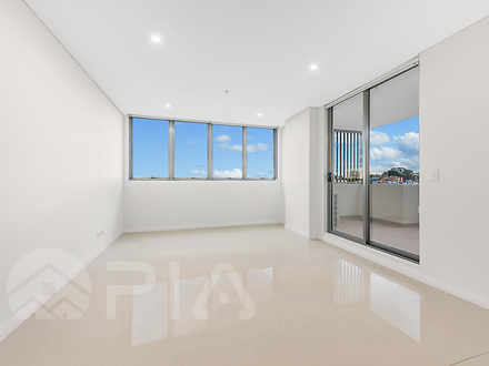1102/12 East Street, Granville 2142, NSW Apartment Photo