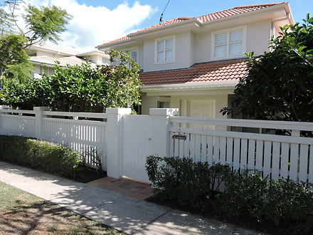36 Wellington Street, Clayfield 4011, QLD Townhouse Photo
