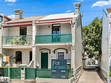 18 Jarrett Street, Leichhardt 2040, NSW House Photo