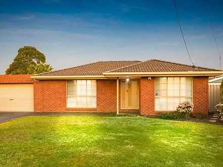 1 Bottlebrush Drive, Hoppers Crossing 3029, VIC House Photo