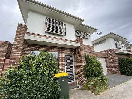 5/36 Houston Street, Epping 3076, VIC Townhouse Photo