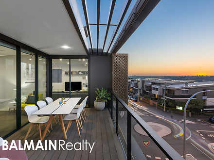 LEVEL 3/122 Terry Street, Rozelle 2039, NSW Apartment Photo
