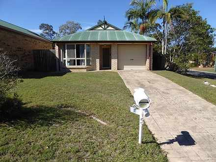 1 Noumea Place, Forest Lake 4078, QLD House Photo