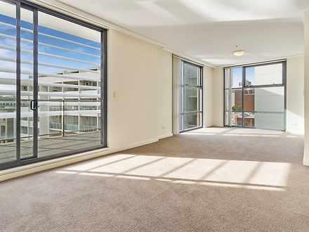 901/58 Mountain Street, Ultimo 2007, NSW Apartment Photo