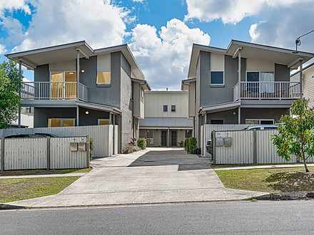 1/124 Orana Street, Carina 4152, QLD Townhouse Photo
