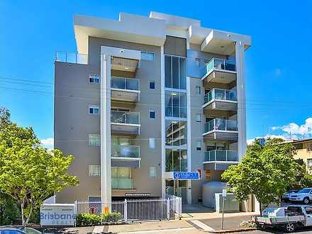 19/41 Fortescue Street, Spring Hill 4000, QLD Apartment Photo