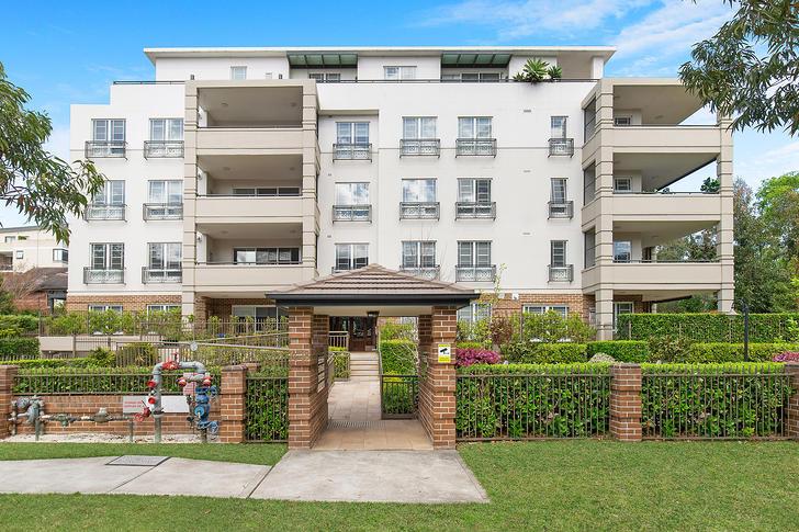 14-18 Woniora Street, Wahroonga 2076, NSW Apartment Photo