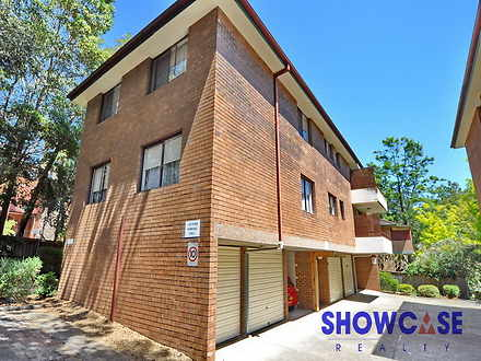 2/5 Garden Street, Telopea 2117, NSW Apartment Photo