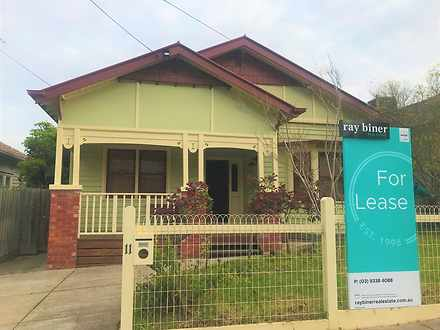 11 Mccully Street, Ascot Vale 3032, VIC House Photo