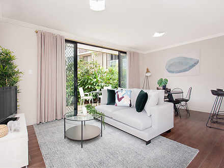 73/1914 Creek Road, Cannon Hill 4170, QLD Townhouse Photo
