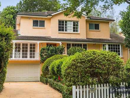 25 Greendale Avenue, Pymble 2073, NSW House Photo