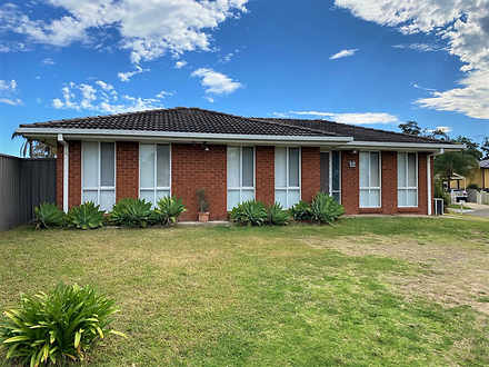 27 Dermont Street, Hassall Grove 2761, NSW House Photo