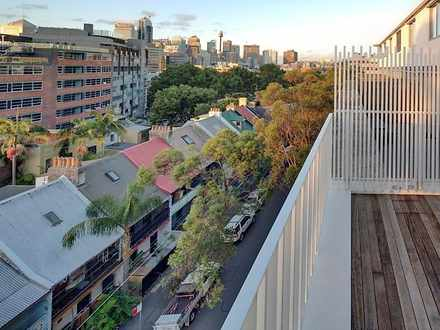 4/54 Waterloo Street, Surry Hills 2010, NSW Apartment Photo