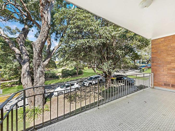 4/24 Hampden Road, Artarmon 2064, NSW Unit Photo