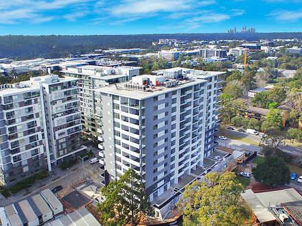 706/1 Saunders Close, Macquarie Park 2113, NSW Apartment Photo