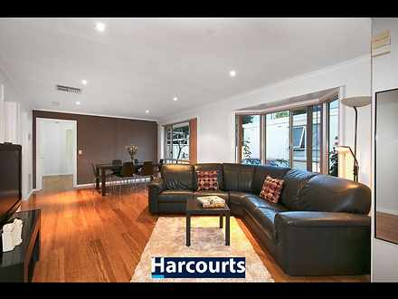 2/13 Evelyn Street, Clayton 3168, VIC Townhouse Photo
