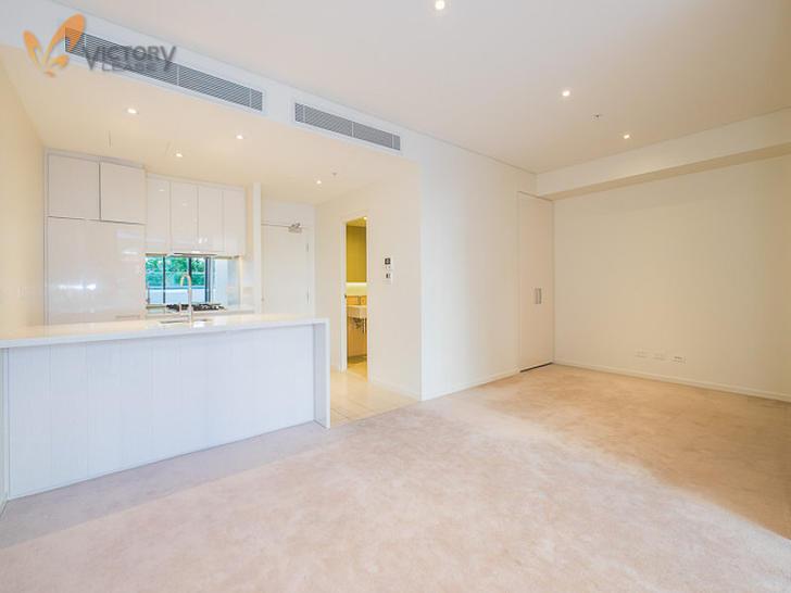 519G/4 Devlin Road, Ryde 2112, NSW Apartment Photo