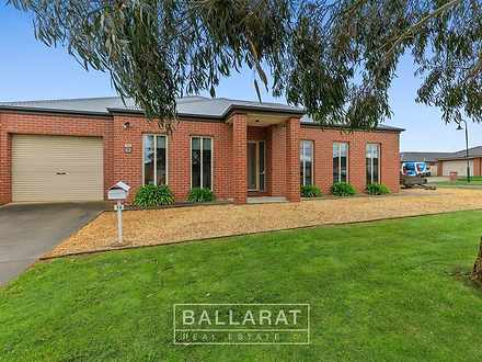 14 Namron Court, Miners Rest 3352, VIC House Photo