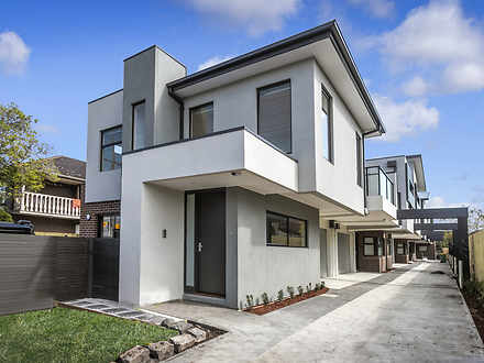 3/198 Hyde Street, Yarraville 3013, VIC Townhouse Photo