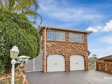 104A Derribong Drive, Cordeaux Heights 2526, NSW Duplex_semi Photo