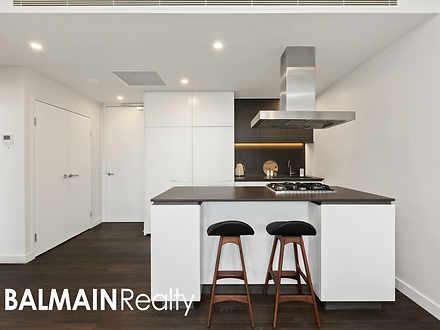 LEVEL 3/122 Terry Street, Rozelle 2039, NSW Apartment Photo