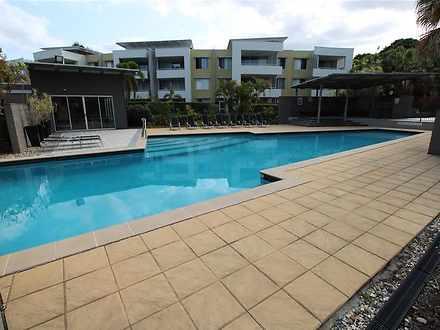11/2 Campbell Street, Toowong 4066, QLD Apartment Photo