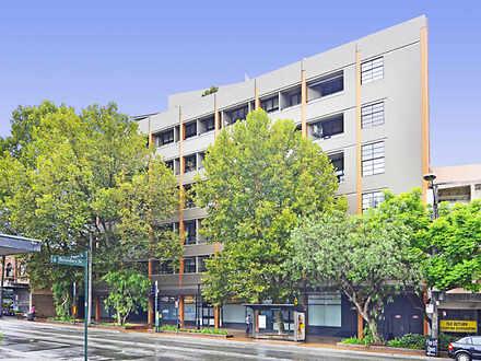 205/199 Regent Street, Redfern 2016, NSW Apartment Photo