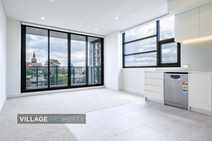 301/213 Princes Highway, Arncliffe 2205, NSW Apartment Photo