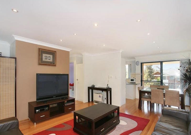 4/14-16 Paton Street, Merrylands West 2160, NSW Apartment Photo