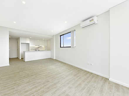 201/3 Balmoral Street, Blacktown 2148, NSW Apartment Photo