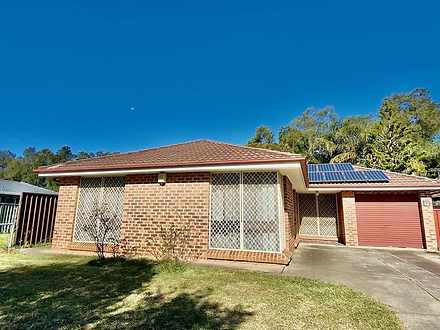 59 Dryden Avenue, Oakhurst 2761, NSW House Photo