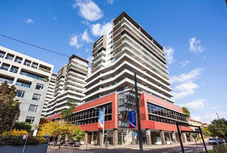 801C/1-17 Elsie Street, Burwood 2134, NSW Unit Photo