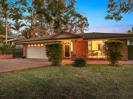 5 Tetragona Drive, Arana Hills 4054, QLD House Photo