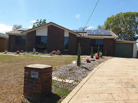 11 Greendale, Strathpine 4500, QLD House Photo