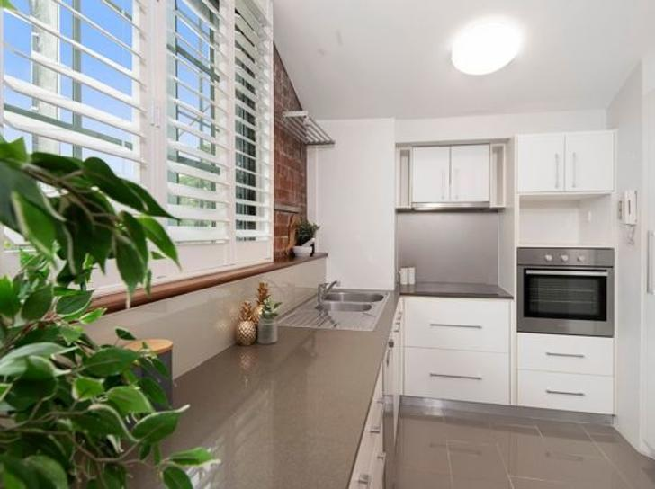 115/75 Welsby Street, New Farm 4005, QLD Apartment Photo