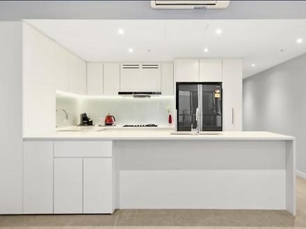 607/18 Footbridge Boulevard, Wentworth Point 2127, NSW Apartment Photo