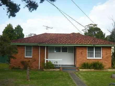 2 Mccrae Place, Blackett 2770, NSW House Photo