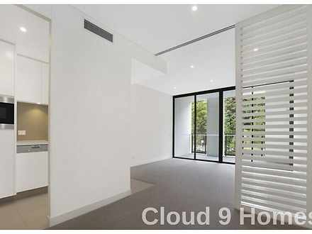 209/2  Scotsman  Street, Forest Lodge 2037, NSW Studio Photo