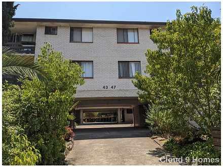 7/43-47  Sheffield  Street, Merrylands 2160, NSW Apartment Photo