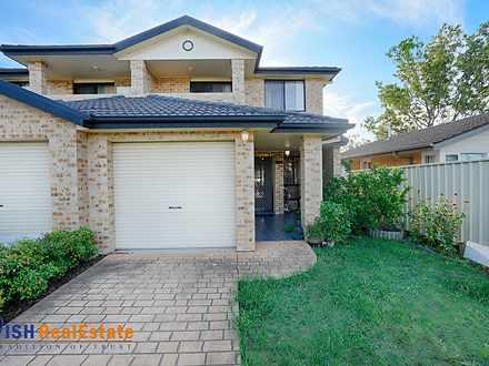 1/14 Westringia Place, Macquarie Fields 2564, NSW Townhouse Photo