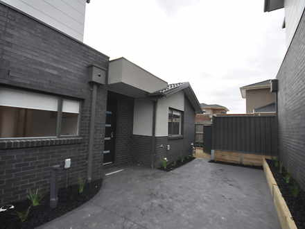6/27 Alpine Grove, Pascoe Vale 3044, VIC Townhouse Photo