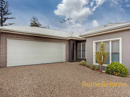 3/293A West Street, Harristown 4350, QLD House Photo