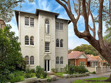4/5 Richmond Road, Rose Bay 2029, NSW Apartment Photo